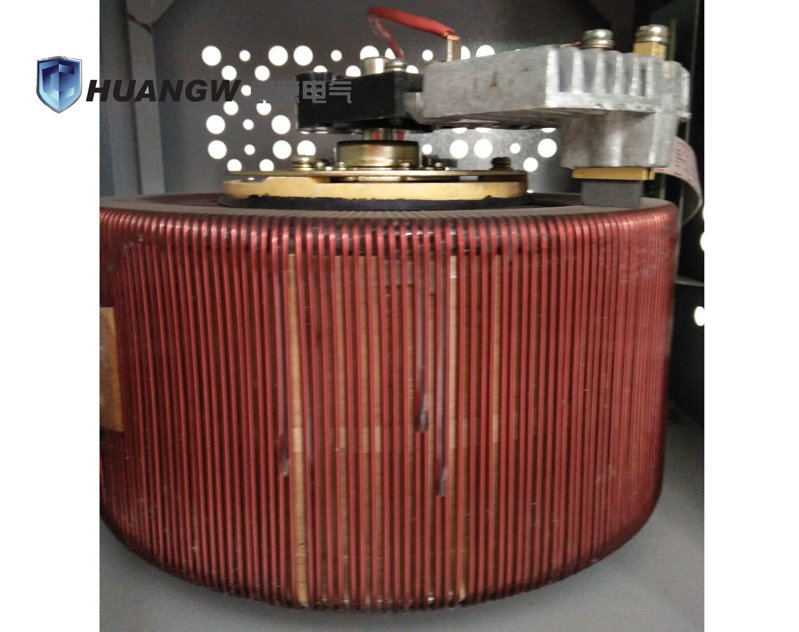 空调稳压器内部线圈