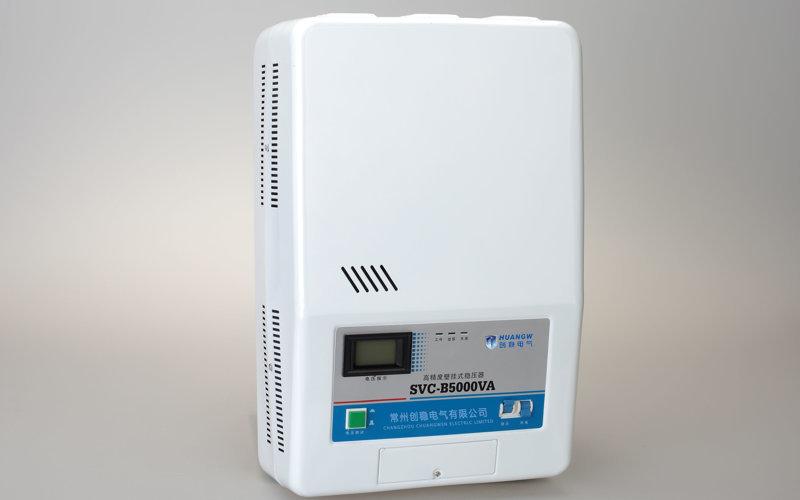 220V家用稳压器