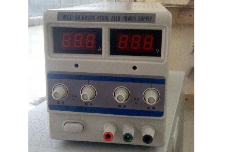 60V5A直流电源,单路输出直流电源